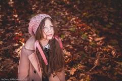 Maja Kupidura fotografia sesja jesienna